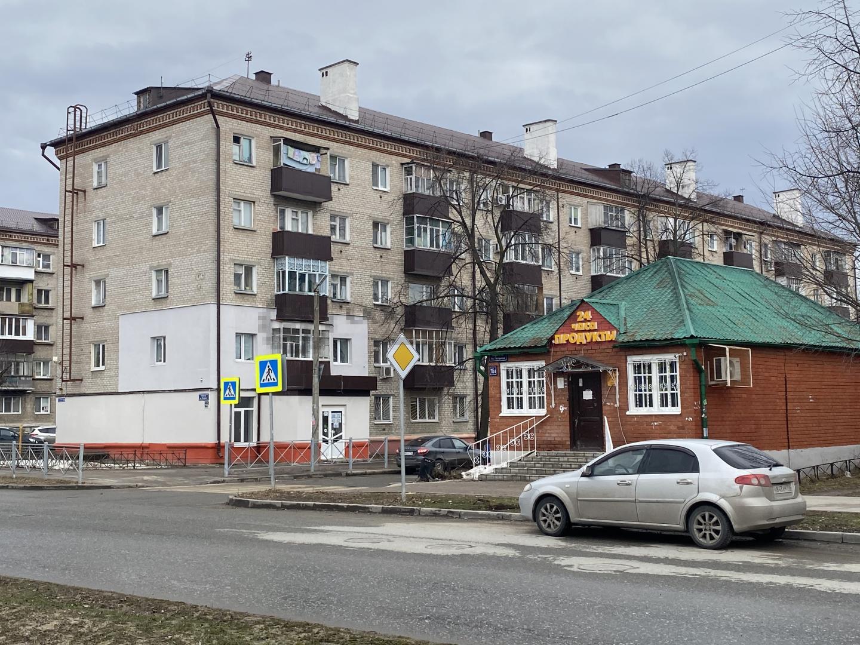 Продажа 2-к квартиры гагарина, 113