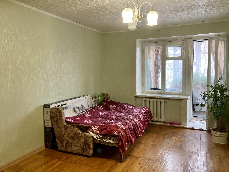 Продажа 1-к квартиры первомайская, 42