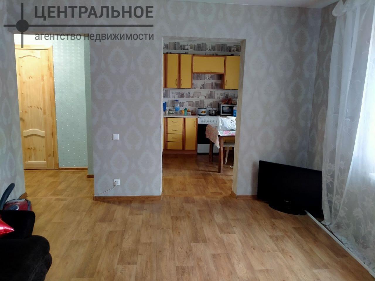 2-комнатная квартира, 52 кв.м., 1/18 этаж