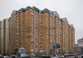Продажа 2-к квартиры адоратского, 1