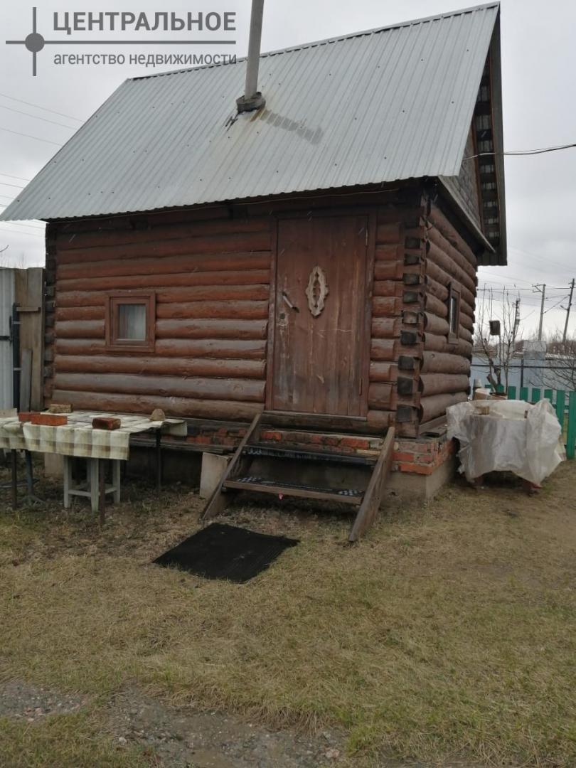 Продается дом 50 кв.м., участок 5.5 сот.