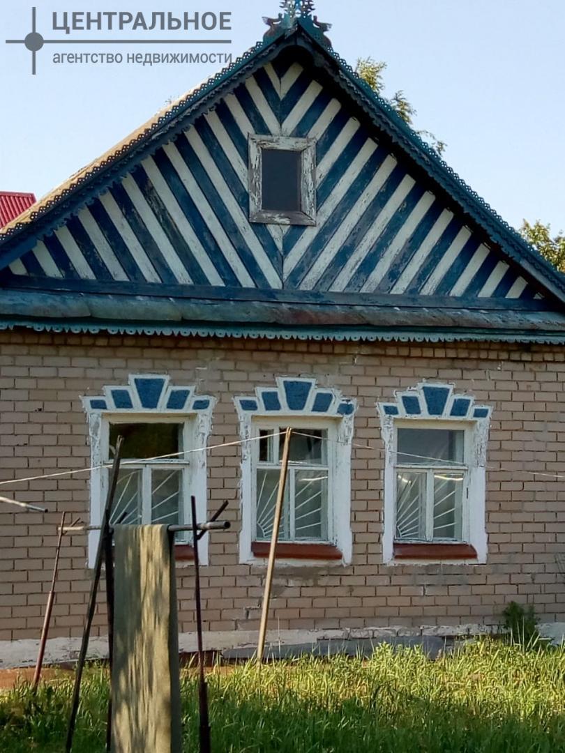 Продается дом 63.7 кв.м., участок 10.02 сот.