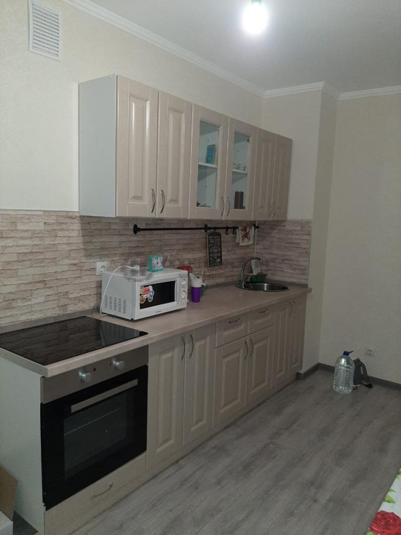 Продажа 2-к квартиры петра гаврилова, 36