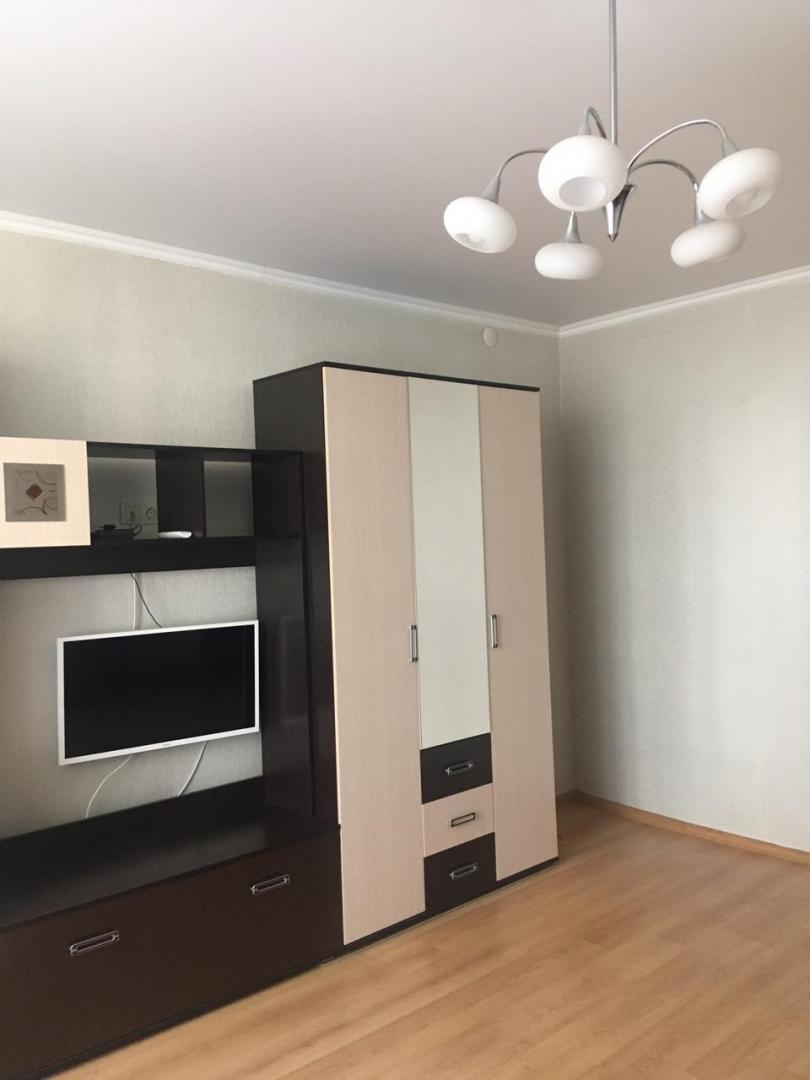 Аренда 1-к квартиры чистопольская, 85