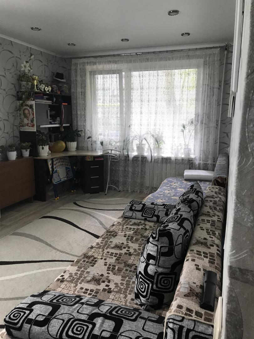 Продажа 1-к квартиры гвардейская, 50