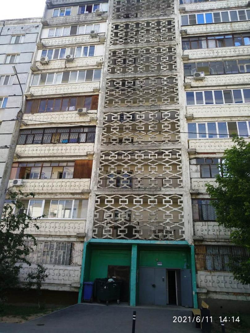 Продажа 2-к квартиры гаврилова, 8