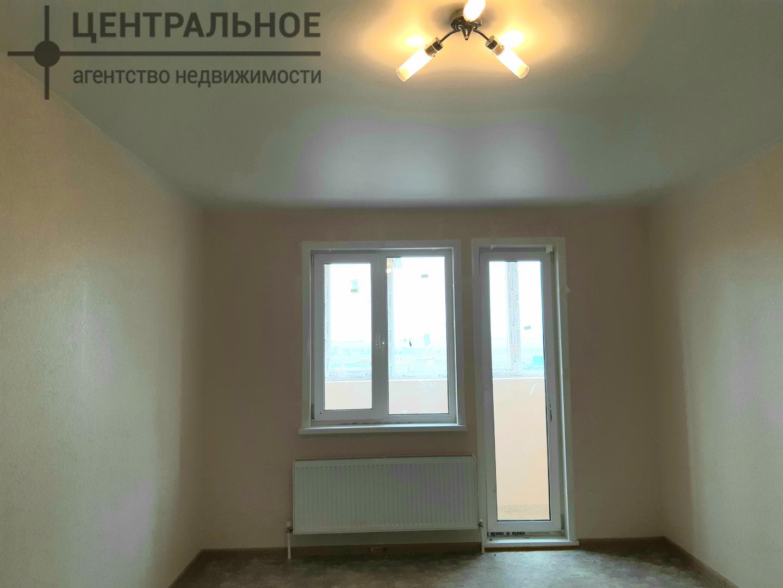 1-комнатная квартира, 37.5 кв.м., 2/3 этаж