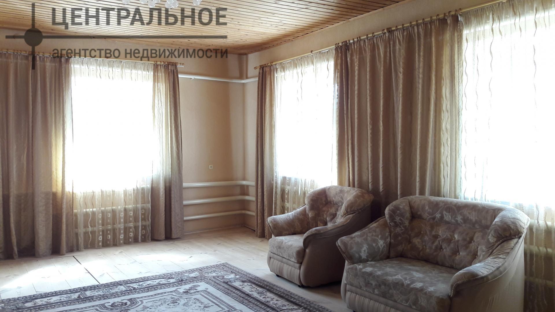 Продается дом 250 кв.м., участок 20 сот.