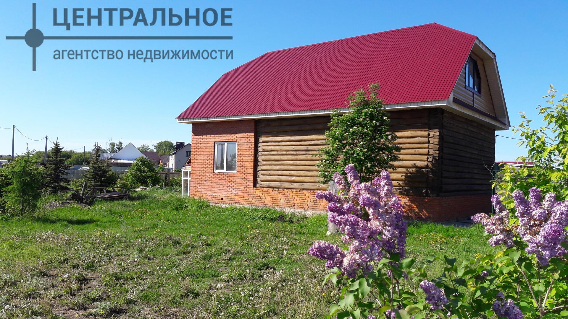 Продается дом 140 кв.м., участок 19 сот.