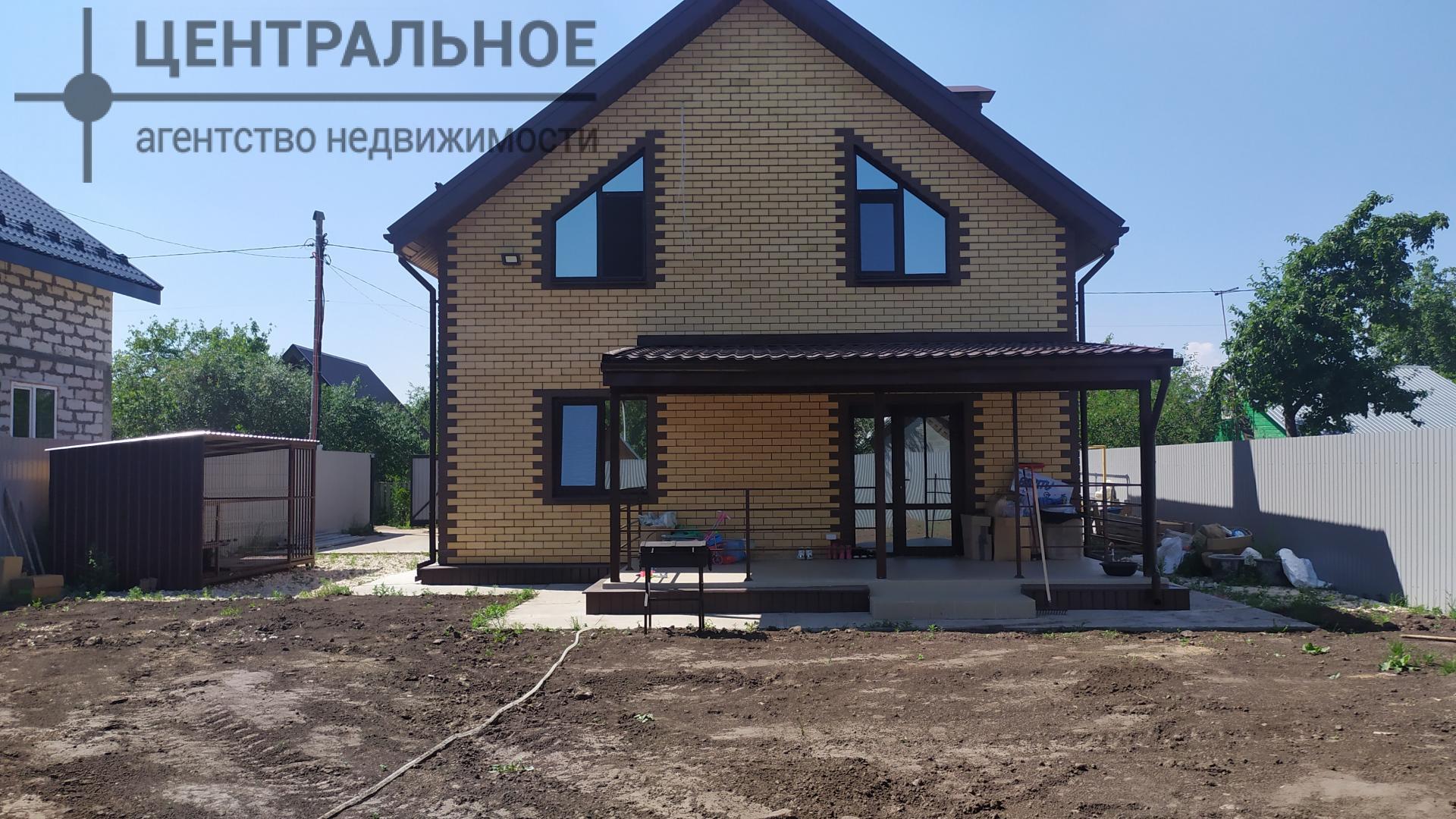 Продается дом 120 кв.м., участок 5.1 сот.