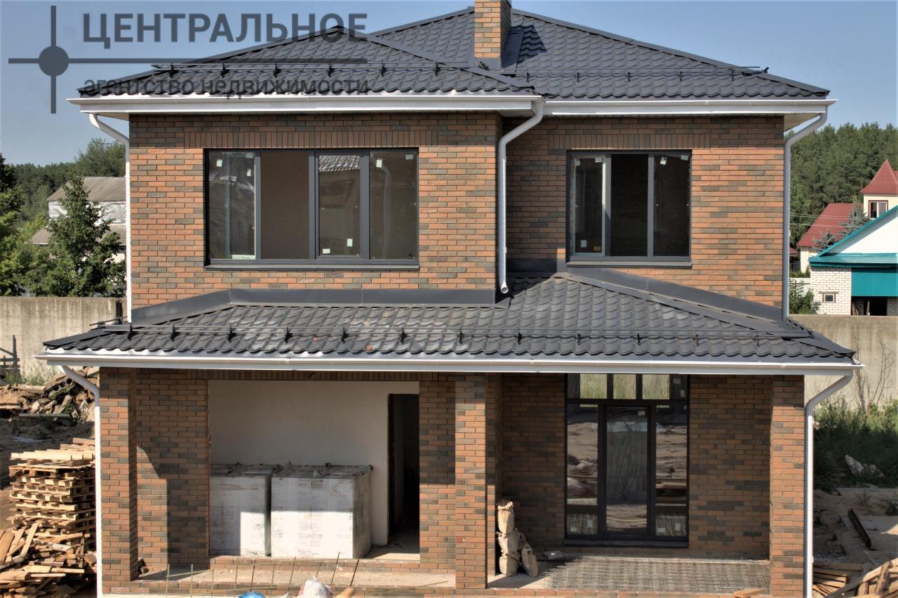 Продается дом 145 кв.м., участок 5 сот.