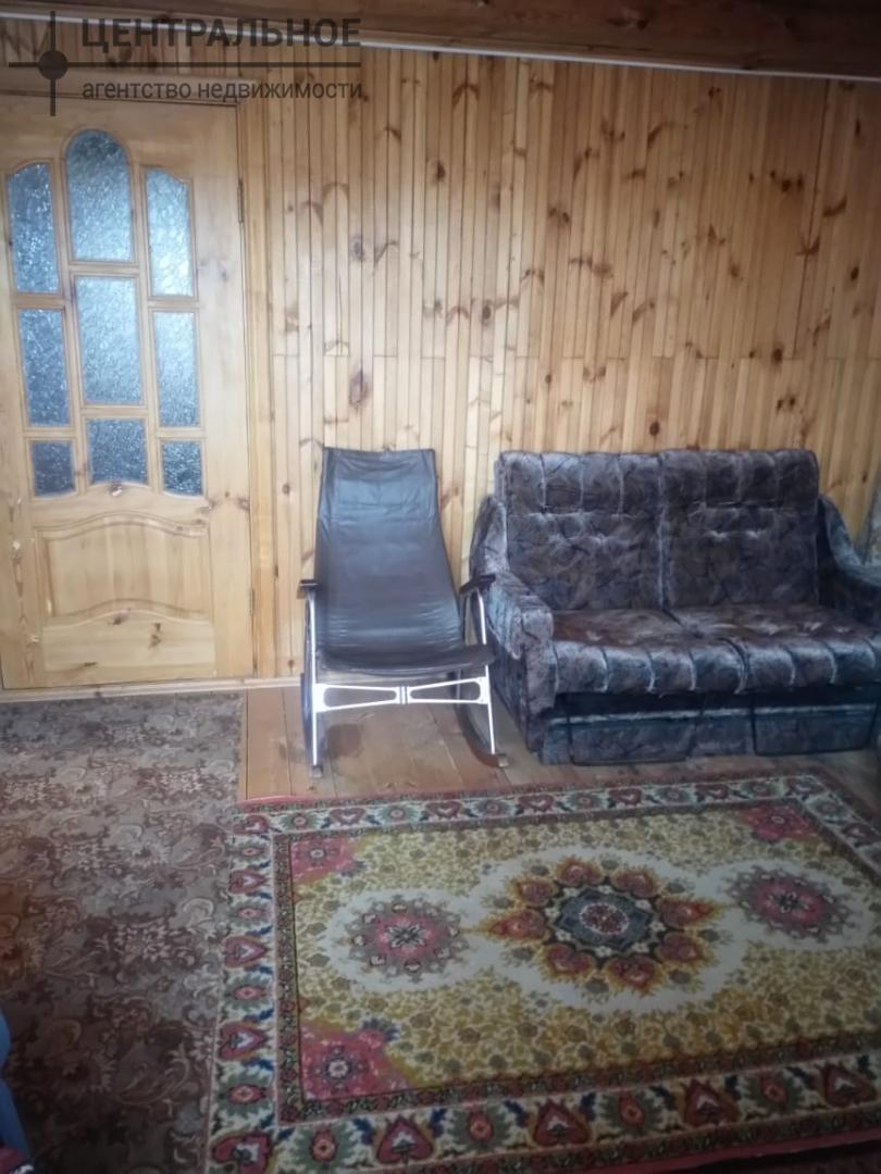 Продается дом 80 кв.м., участок 17 сот.