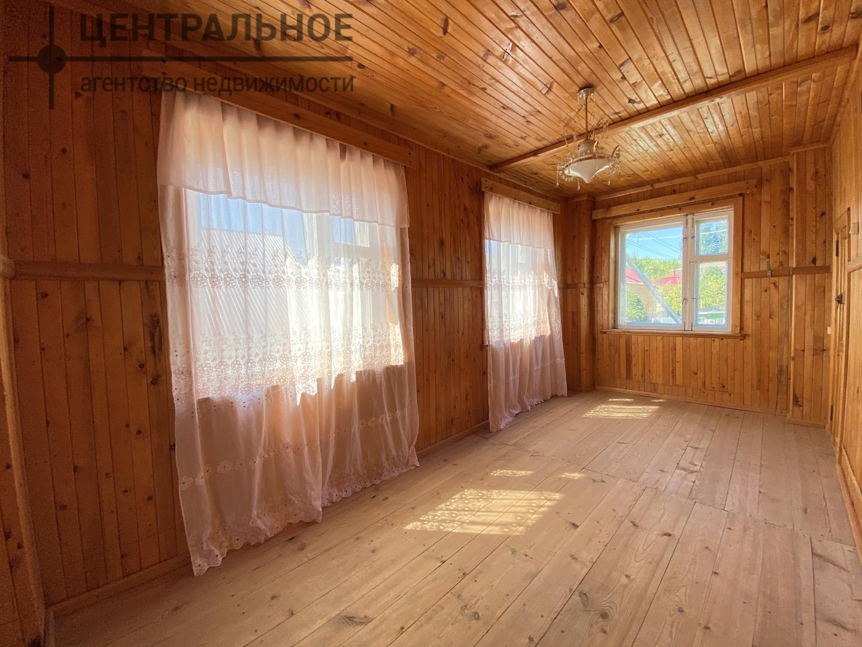 Продается дом 170 кв.м., участок 10 сот.