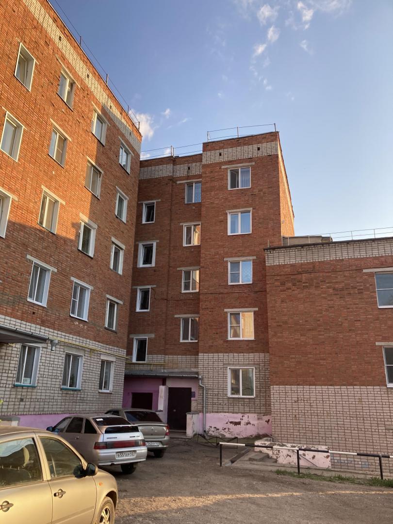 Продажа 1-к квартиры ленина, 118