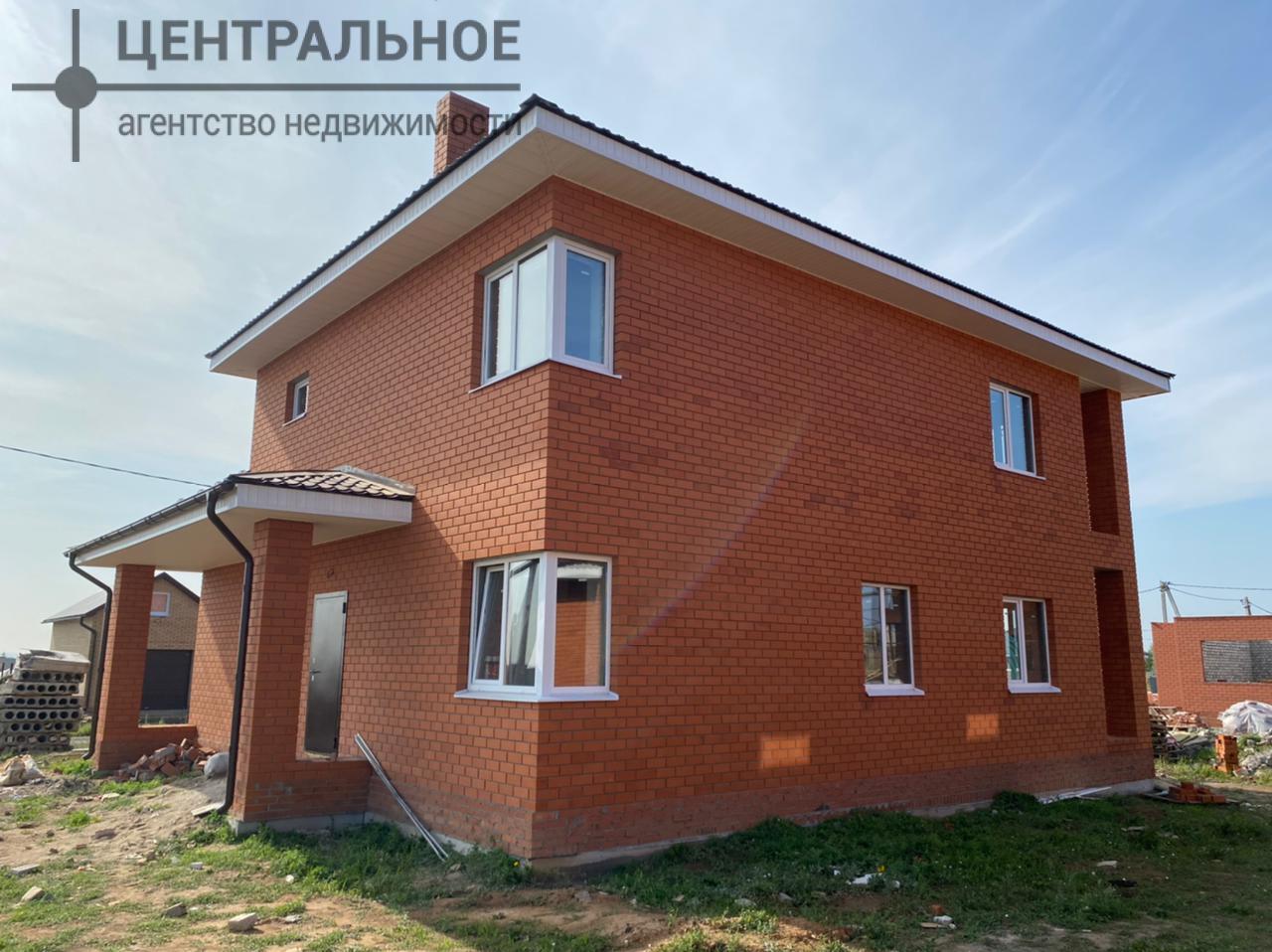 Продается дом 170 кв.м., участок 6 сот.