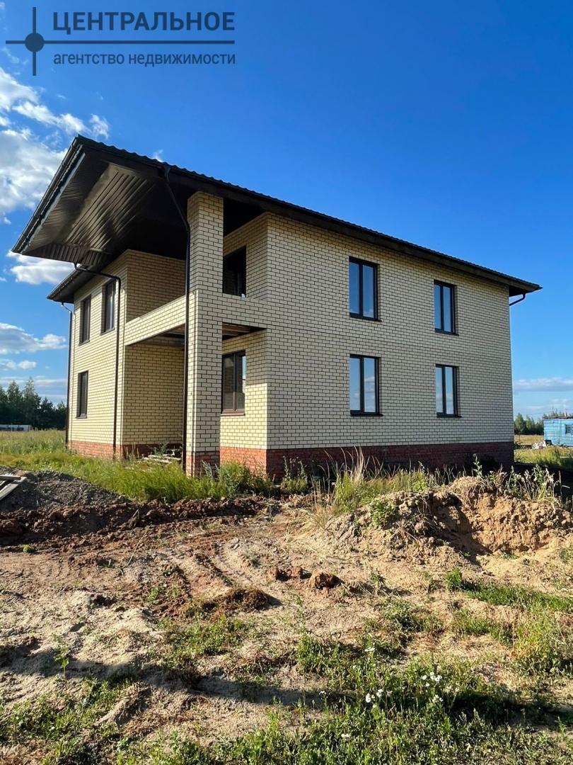 Продается дом 180 кв.м., участок 13 сот.