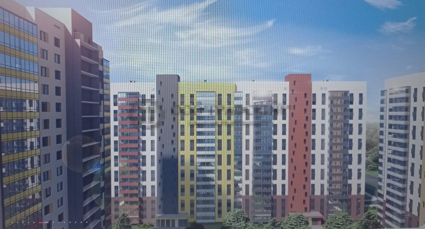 Продажа 3-к квартиры натана рахлина