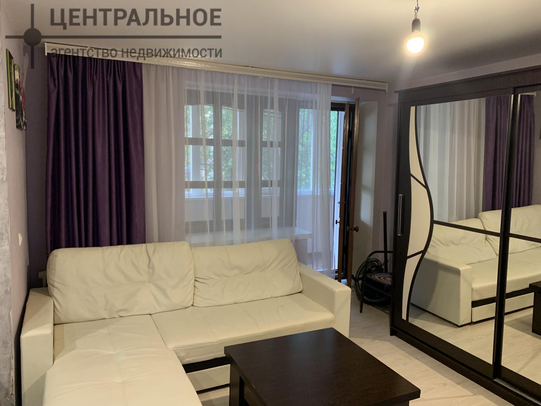 3-комнатная квартира, 61.4 кв.м., 1/10 этаж