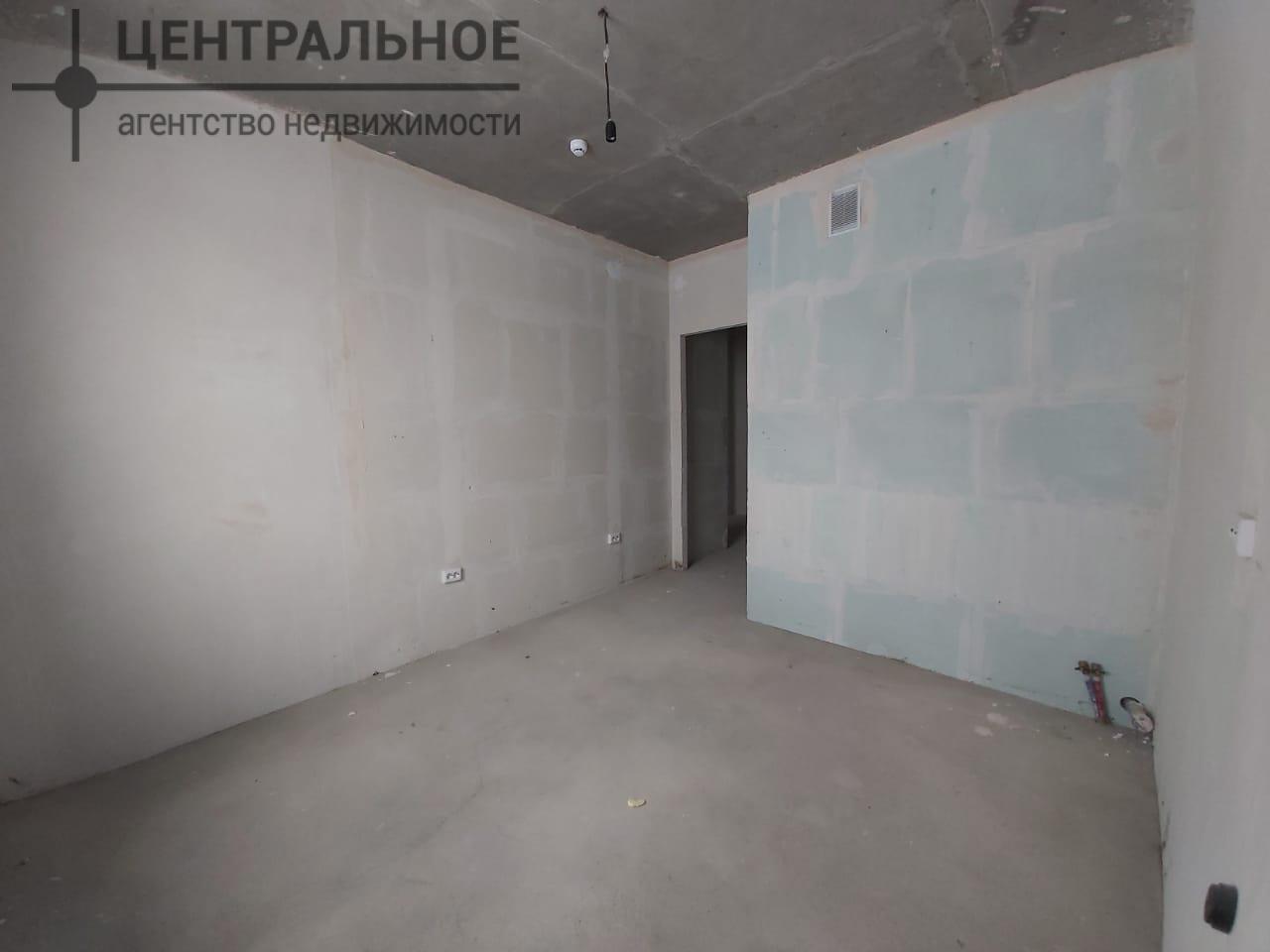1-комнатная квартира, 42 кв.м., 9/17 этаж