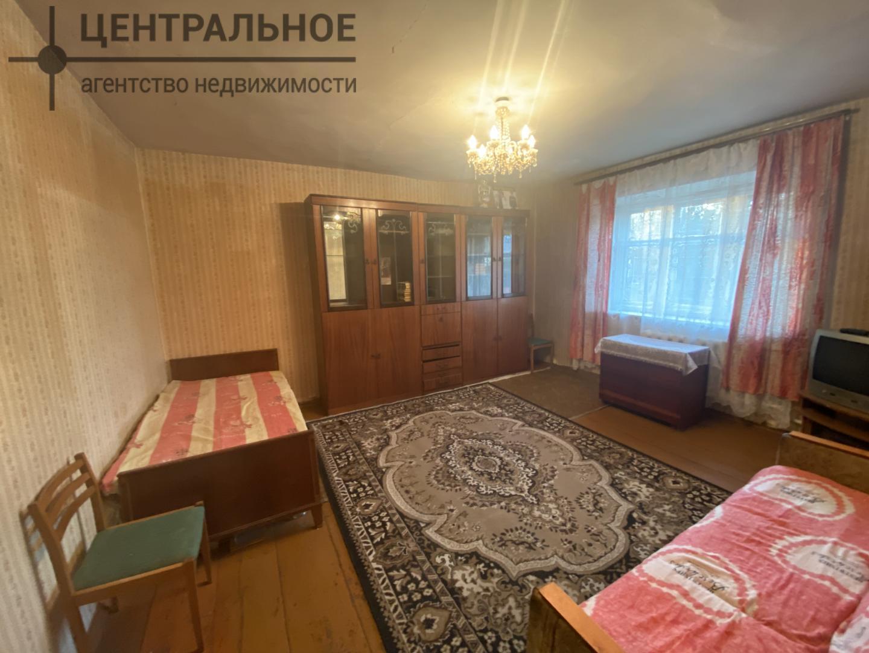 1-комнатная квартира, 31.7 кв.м., 2/2 этаж