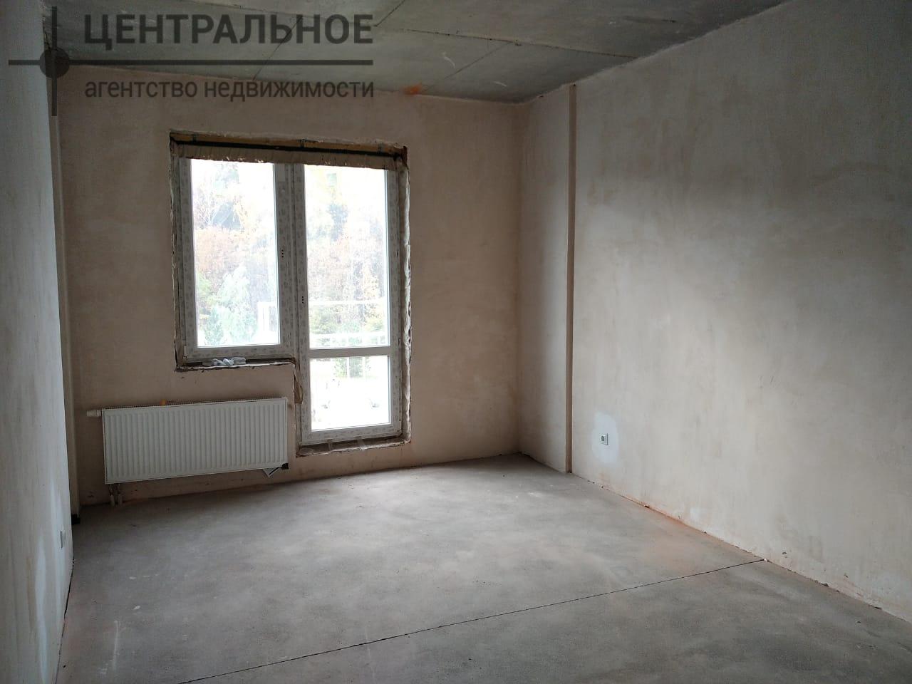 1-комнатная квартира, 45 кв.м., 2/5 этаж