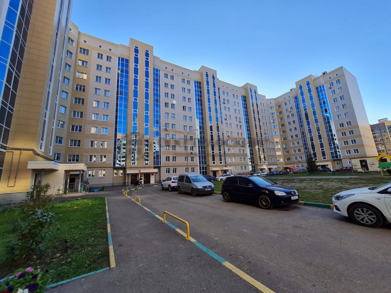 Продажа 1-к квартиры лукина, 50