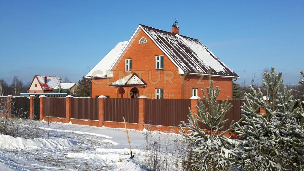 Продам дом по адресу Россия, Москва и Московская область, Ишино фото 0 по выгодной цене