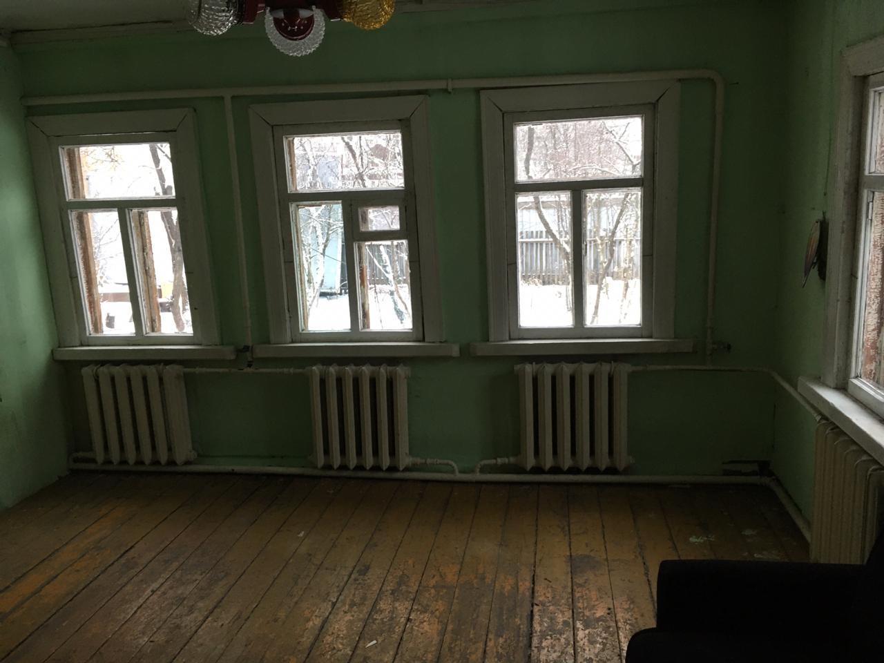 Дом на продажу по адресу Россия, Московская область, городской округ Щёлково, Медвежьи озера