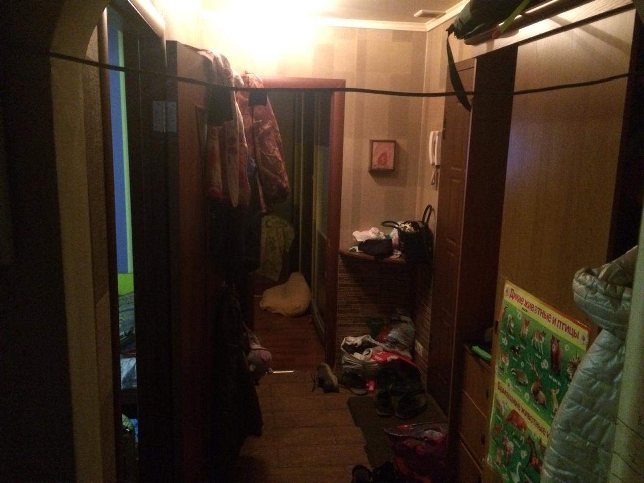 Квартира на продажу по адресу Россия, Московская область, городской округ Щёлково, Медвежьи озера, Юбилейная улица, 8